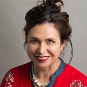 Krysia Lynch