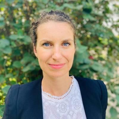 Stefania Ceolin
