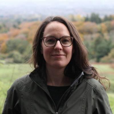 Suzanne McEneney